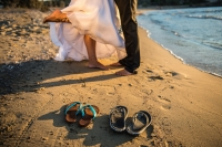wedding photography in greek islands