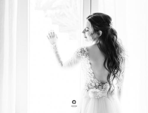 Olympia & Vaggelis Wedding